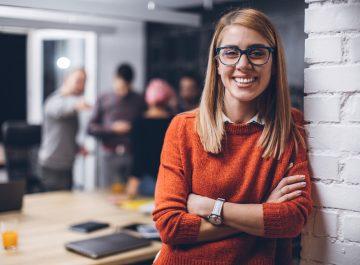 Kreativitet og innovasjon på arbeidsplassen